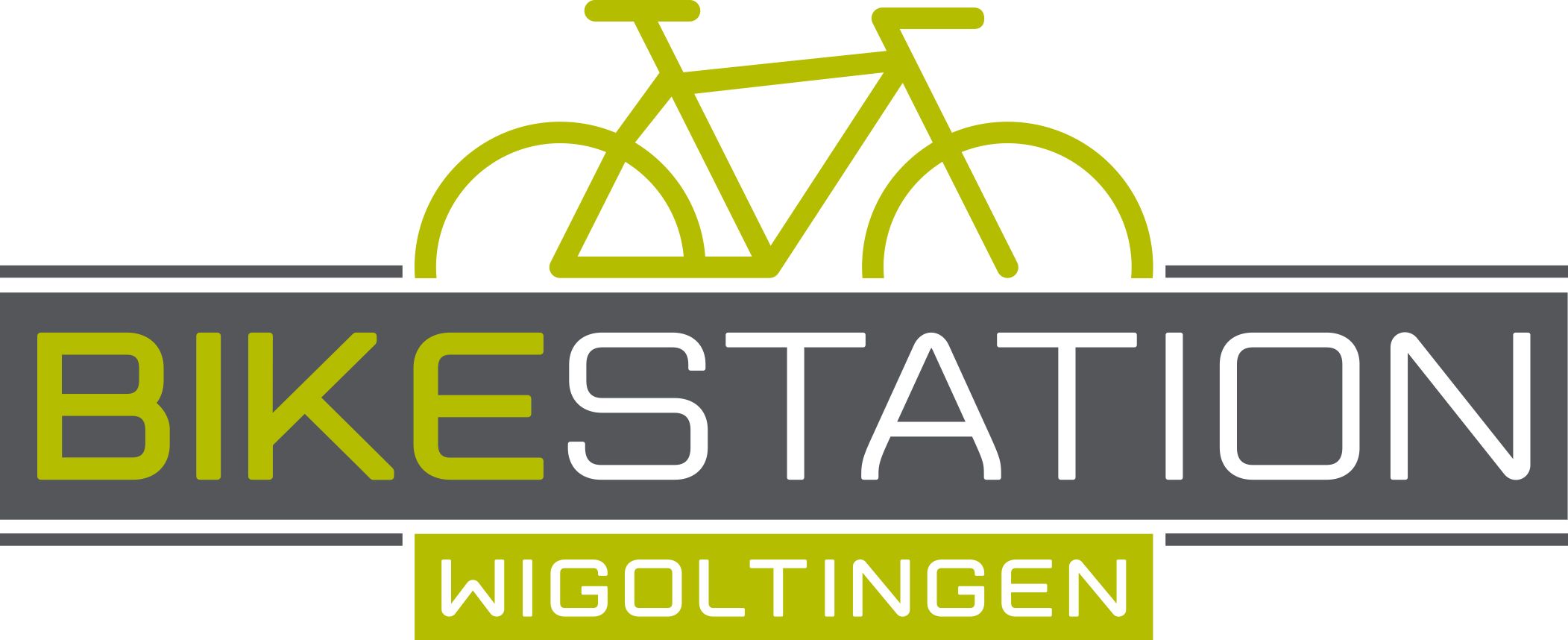 Logo Bike Station