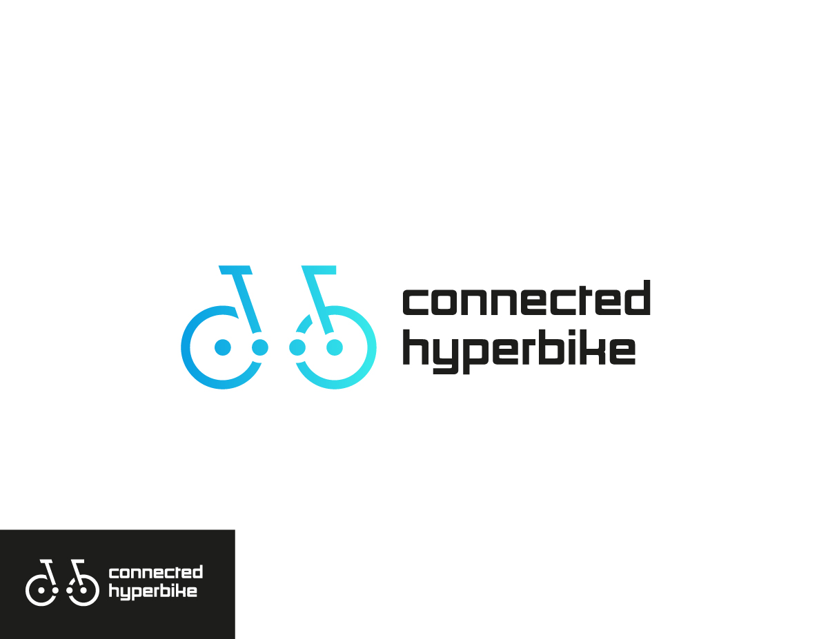 Logo Connected Hyperbike