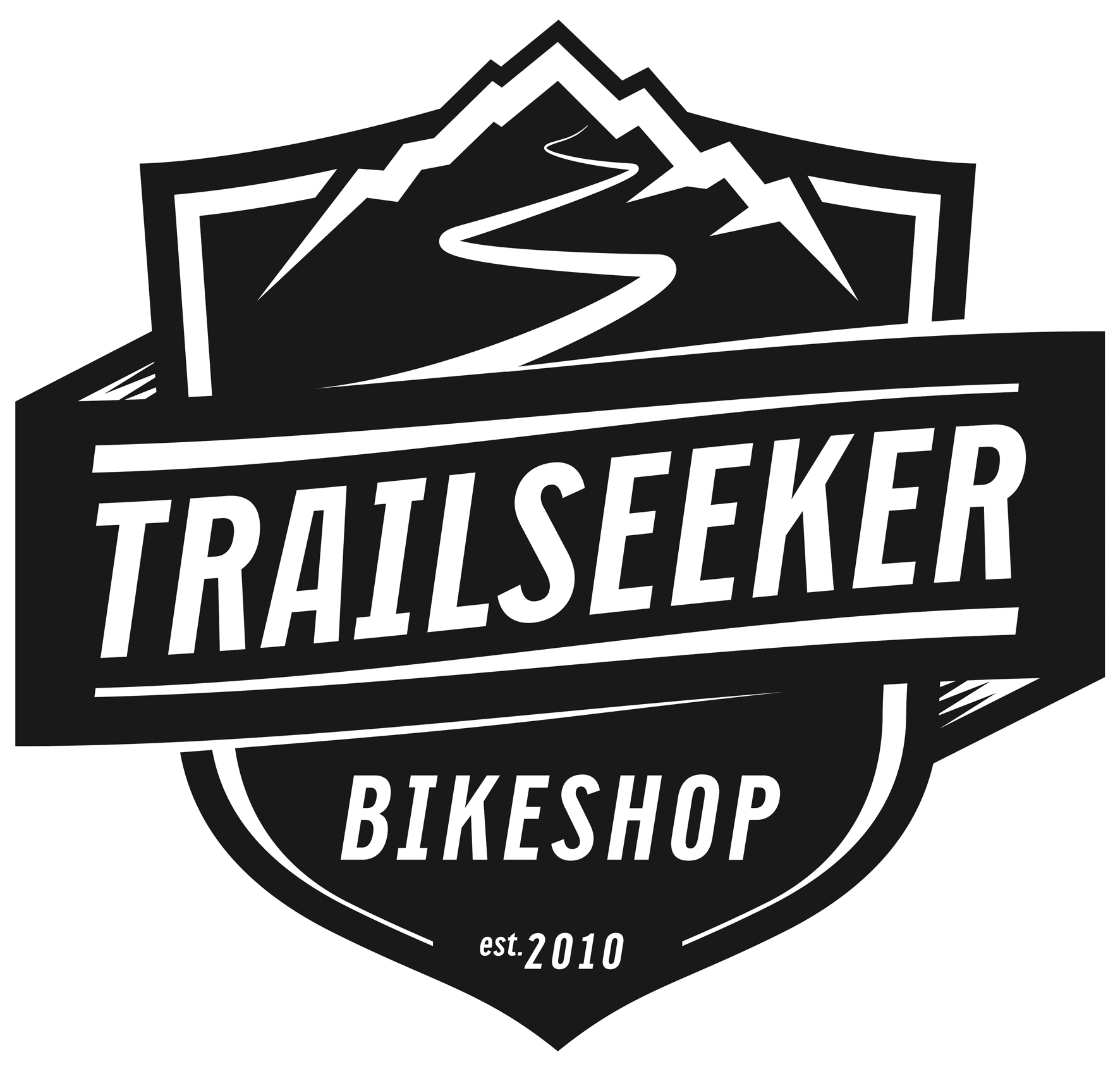 Logo Trailseeker Bikeshop