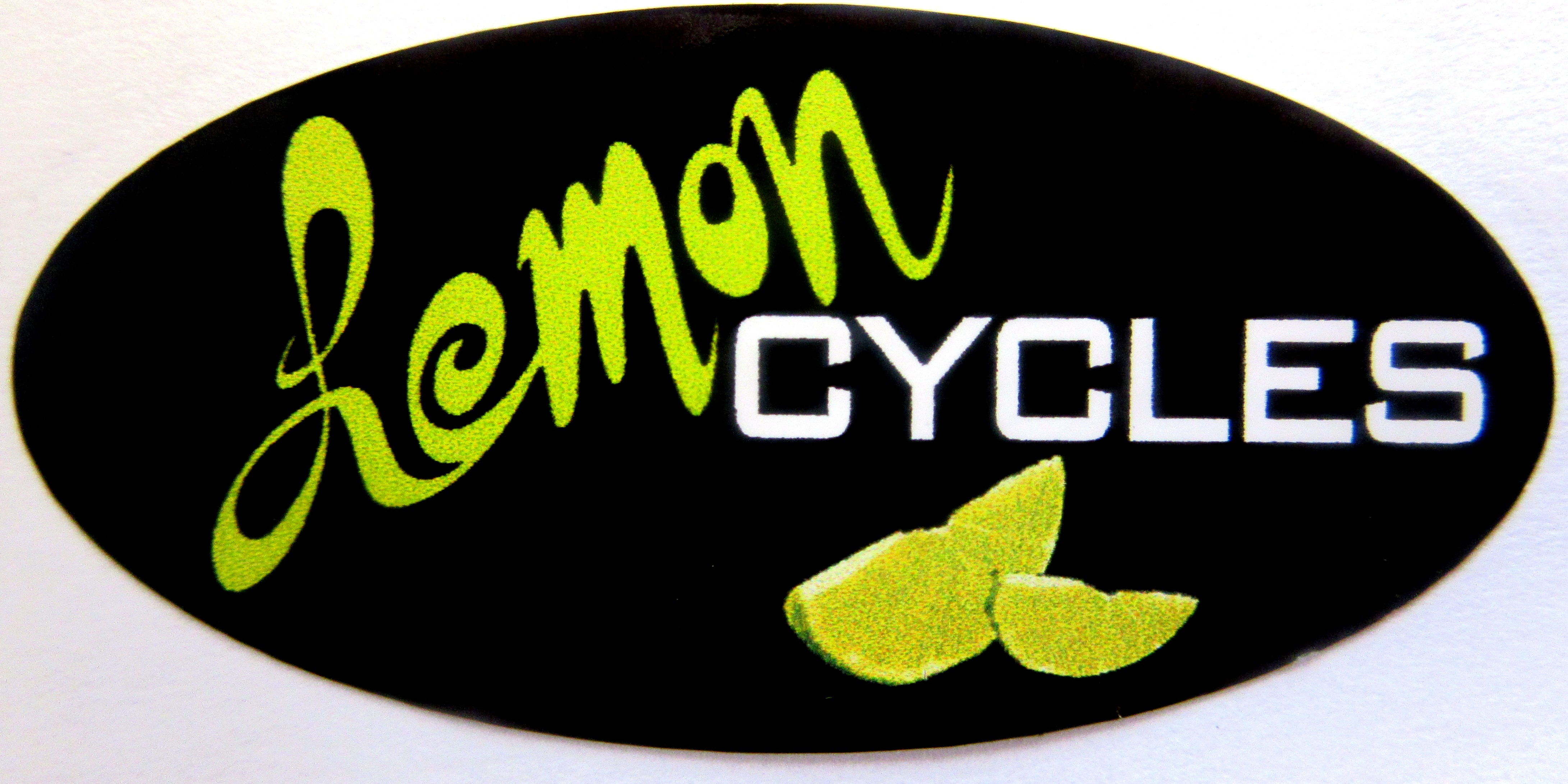 Logo Lemon Cycles