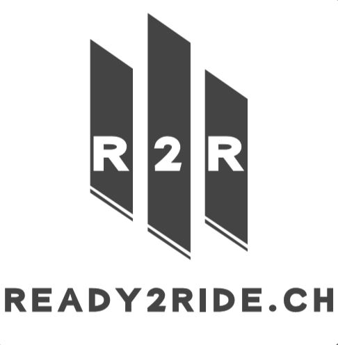 Logo Ready2Ride GmbH