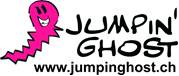 Logo Jumpin' Ghost