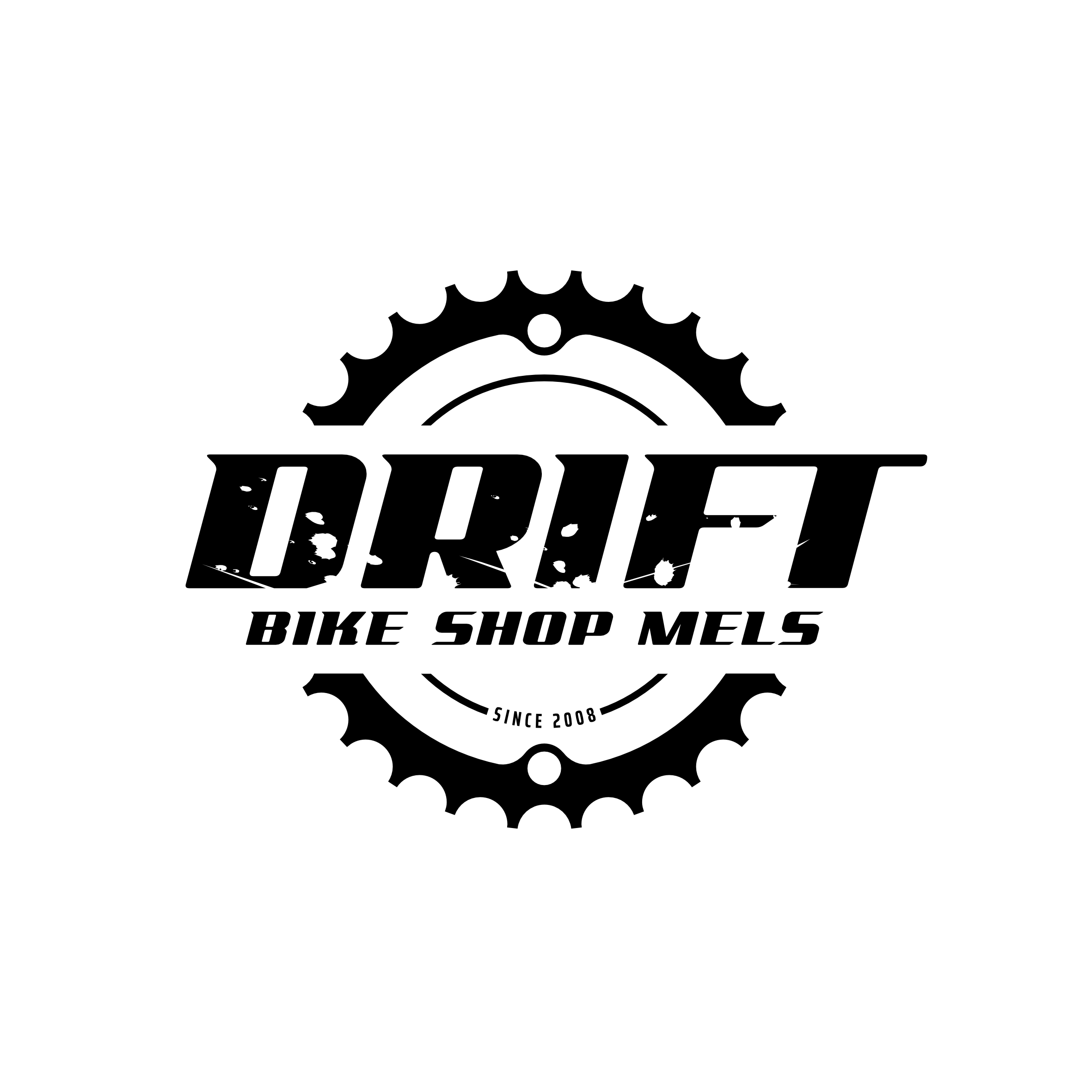 Logo DRIFT Bike Shop GmbH