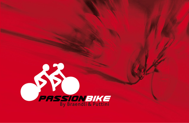 Logo Passion Bike GmbH