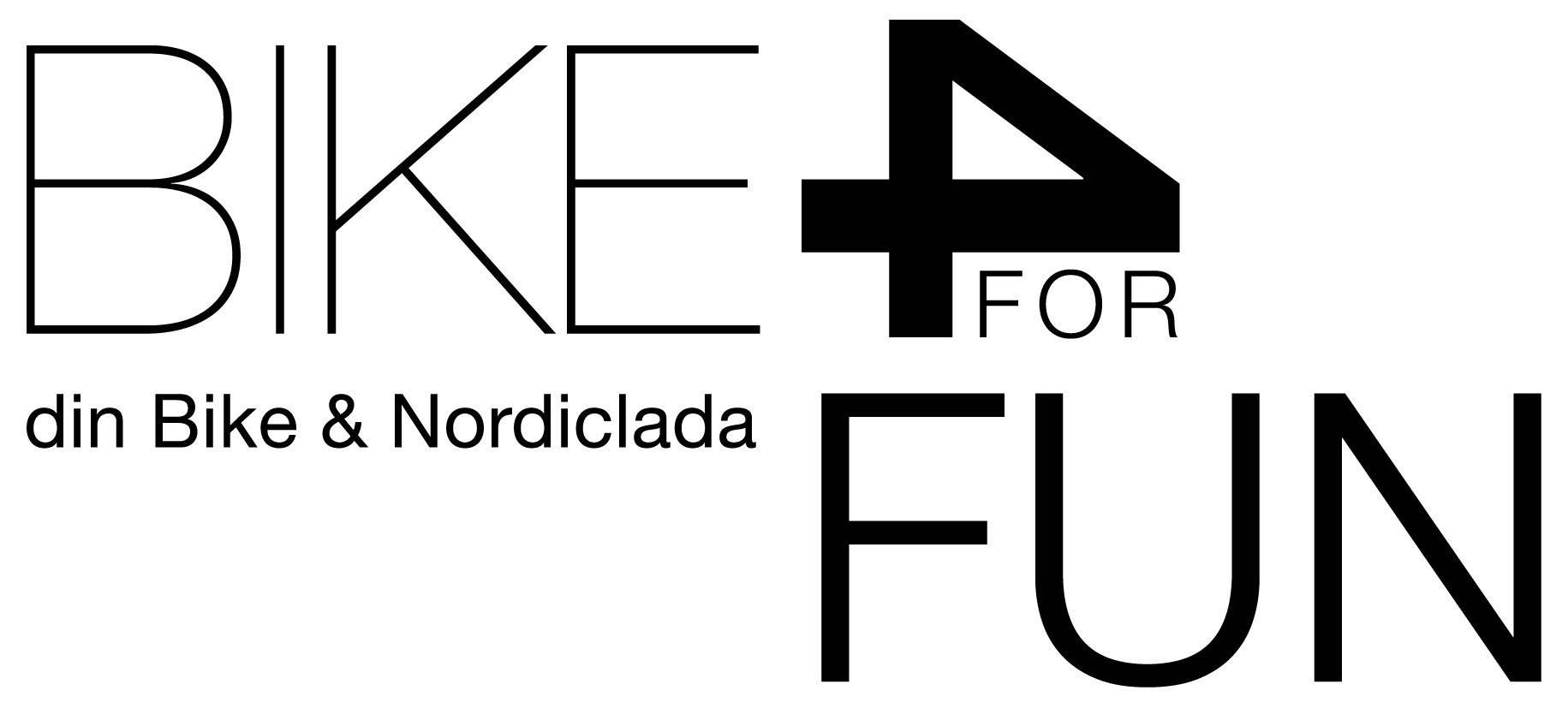 Logo Bike4fun